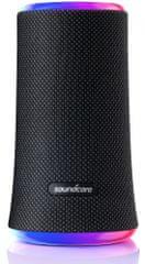 Anker SoundCore Flare 2, čierna - rozbalené