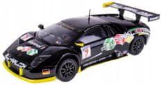 BBurago model 1:24 Race Lamborghini Murciealago GT czarny
