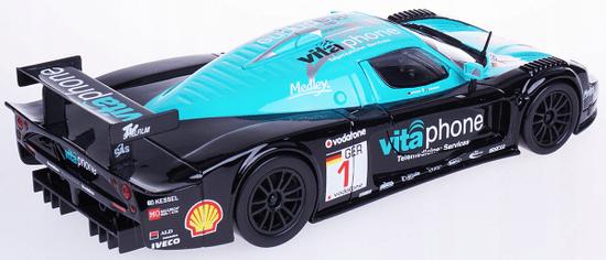 BBurago Maserati MC12 (1:24)