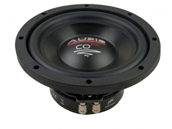 Audio-system SET - subwoofer na míru do Volkswagen T5 Transporter (2003-2015) - Audio System