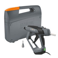 STEINEL Lepilna pištola - Professional Line GluePRO 400 LCD