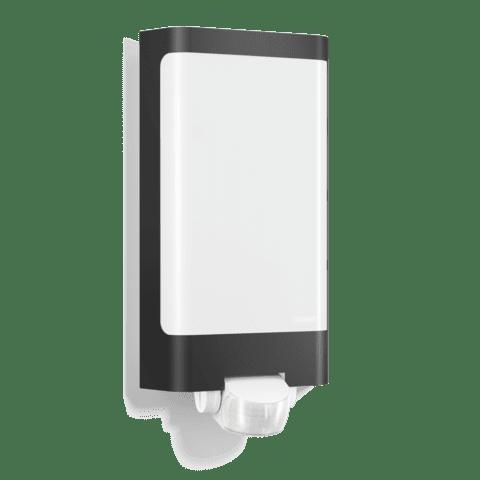 STEINEL Zunanja senzorska svetilka L 240 LED antracit