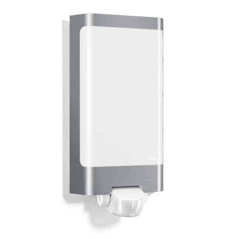 STEINEL Zunanja senzorska svetilka L 240 LED inox