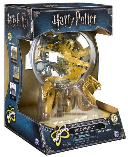 Spin Master perplexus Harry'ego Pottera