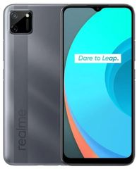 realme C11 pametni telefon, 3GB/32GB, Pepper Grey