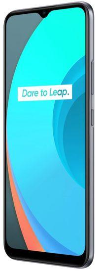 realme C11 pametni telefon, 3GB/32GB, Pepper Grey