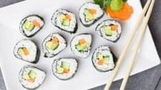Stips.cz Videokurz: Jak připravit Sushi?