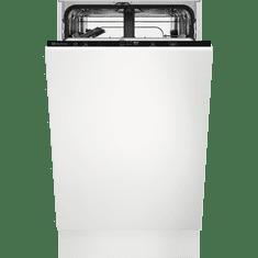 Electrolux vestavná myčka 300 AirDry EEA22100L + 10 let záruka na motor