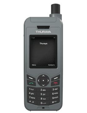 Thuraya XT-LITE satelitní telefon