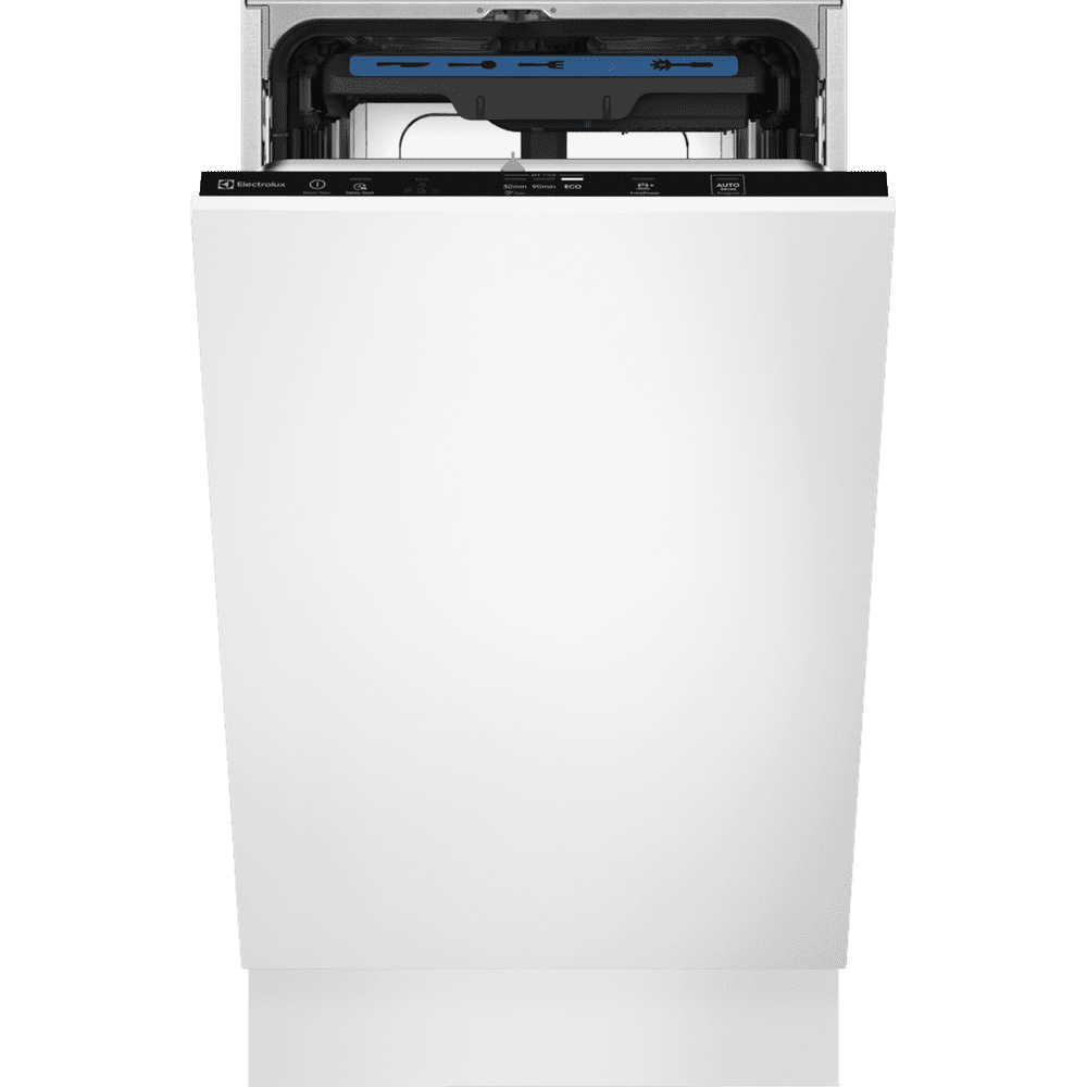 Electrolux vestavná myčka 700 AirDry EEM23100L MaxiFlex