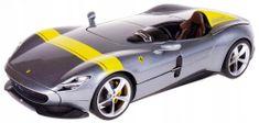 BBurago model 1:18 Ferrari TOP Ferrari Monza SP1