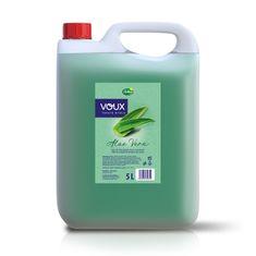 VOUX Jemné tekuté mýdlo s ALOE VERA 5L