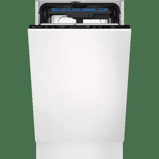 Electrolux vestavná myčka 700 FLEX MaxiFlex EEM43201L