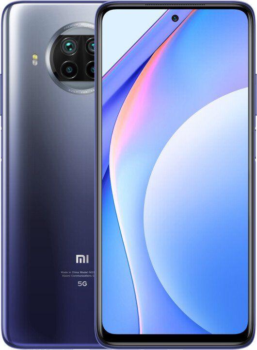 Xiaomi Mi 10T Lite, 6GB/128GB, Atlantic Blue