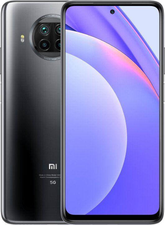Xiaomi Mi 10T Lite, 6GB/64GB, Pearl Gray