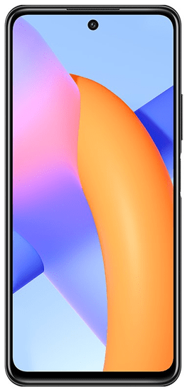 Honor pametni telefon 10X Lite (DNN-LX9), 4GB/128GB, Midnight black