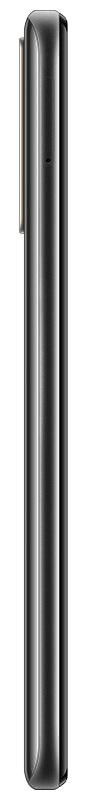 Honor 10X Lite (DNN-LX9), 4GB/128GB, Midnight black - zánovní
