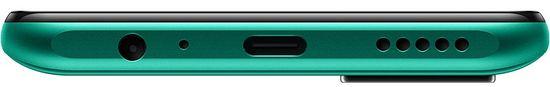 Honor pametni telefon 10X Lite (DNN-LX9), 4GB/128GB, Emerald green