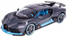 BBurago model 1:18 TOP Bugatti Divo