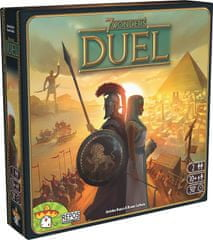 REPOS PRODUCTION igra s kartami 7 Wonders Duel