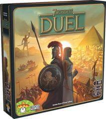 REPOS PRODUCTION igra s kartami 7 Wonders Duel