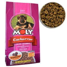 MOLY PUPPY 30/11 20kg speciális kölyök kutyatáp