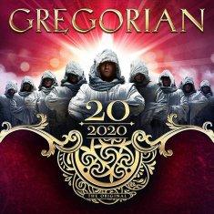 Gregorian: 20/2020 (2x CD) - CD