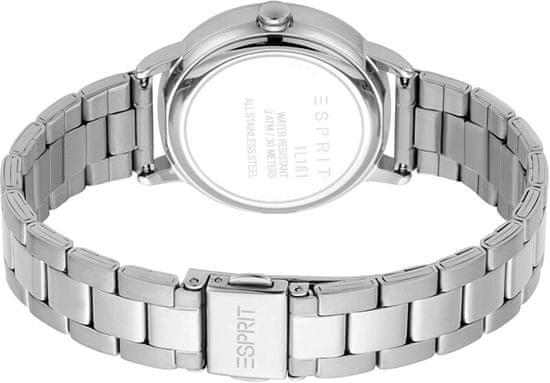 Esprit Harper Silver MB Set ES1L181M2045
