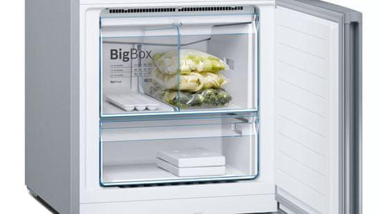 Bosch KGN56XLEA hladnjak, kombinirani