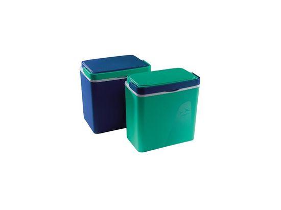 Plastime box chladiaci KRIOS 25l 37x23x39cm, mix farieb
