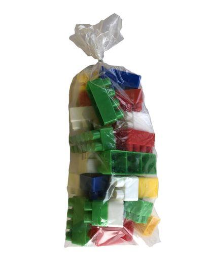 Jaku plastová stavebnice