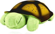 Alum online Magická svietiaca korytnačka – zelená