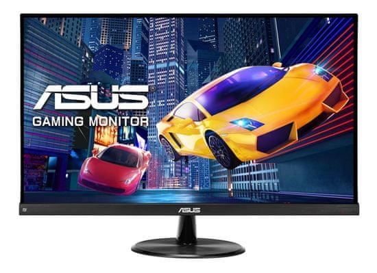Asus VP249QGR gaming monitor, 60,5cm (23,8), FHD, IPS, 144Hz, 1ms, FreeSync, ELMB