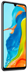 Huawei P30 Lite pameti telefon, 256 GB, črn
