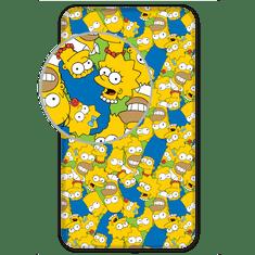 "Jerry Fabrics The Simpsons Family ""Green"""
