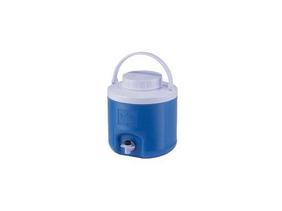 Plastime termonádoba 4l s kohútikom PH MO, ZE