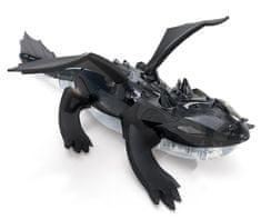 Hexbug Drak černý