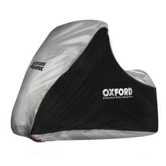 Oxford pokrivač Aquatex MP3/3-wheeler, L