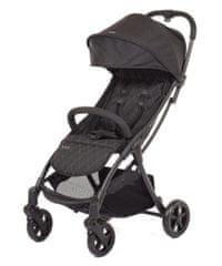 MAST M2 Couture otroški voziček, kompaktni, temno siv