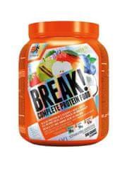 Extrifit Break! Protein Food 900 g Příchuť: Borůvka