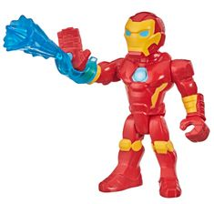 Avengers figurka Super Heroes Iron Man