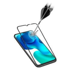 CellularLine zaščitno steklo za Xiaomi 10 Lite, črno