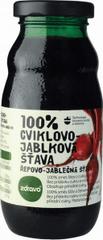 Zdravo ZDRAVO šťava 100% cviklovo-jablková 0,200l (bal. 10ks)