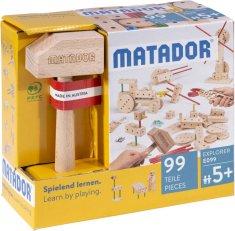 MATADOR® Explorer E099