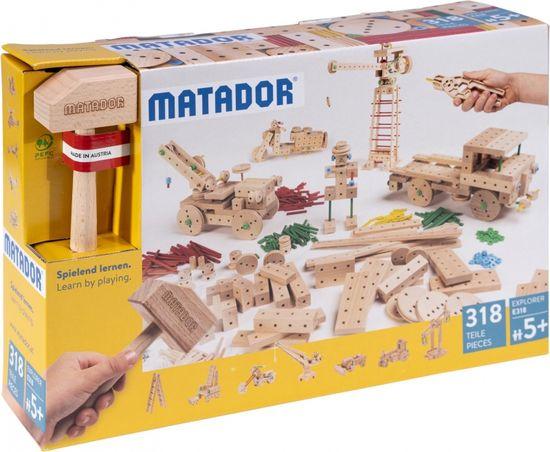 MATADOR® Explorer E318