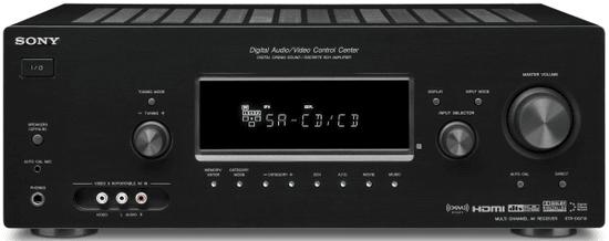 Sony STR-DG 710/B