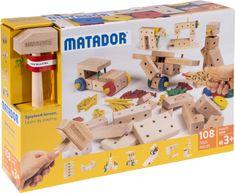 MATADOR® Maker M108