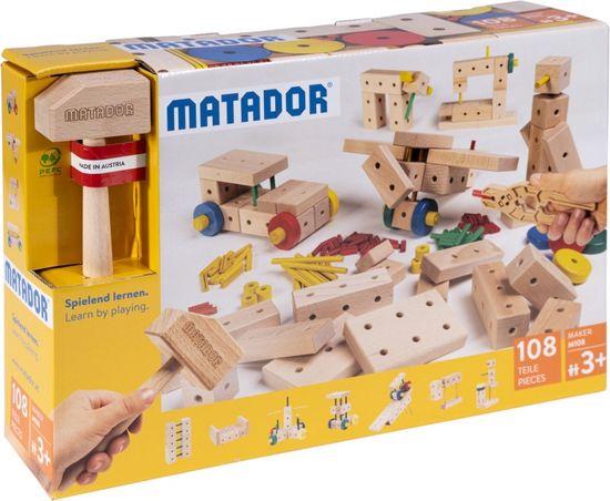 MATADOR® Maker M034