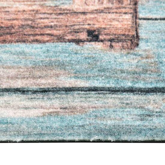 shumee Kuchenna mata podłogowa Love, 60x180 cm
