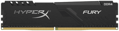 HyperX Fury Black 16GB DDR4 3200